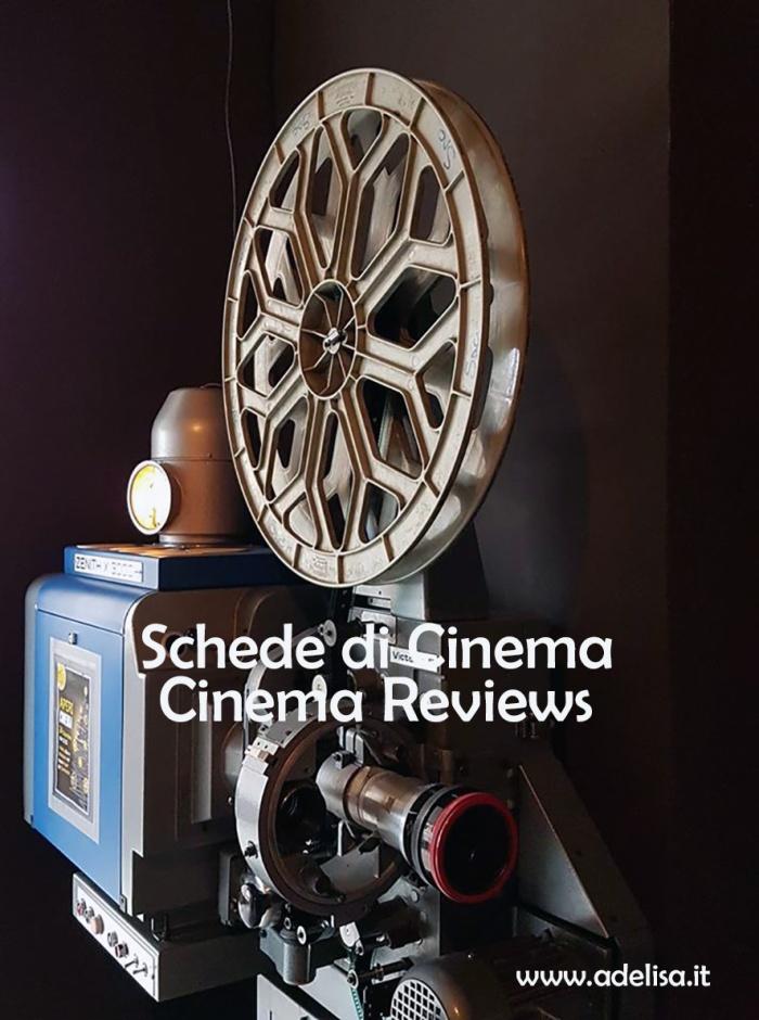 Logo Schede di Cinema