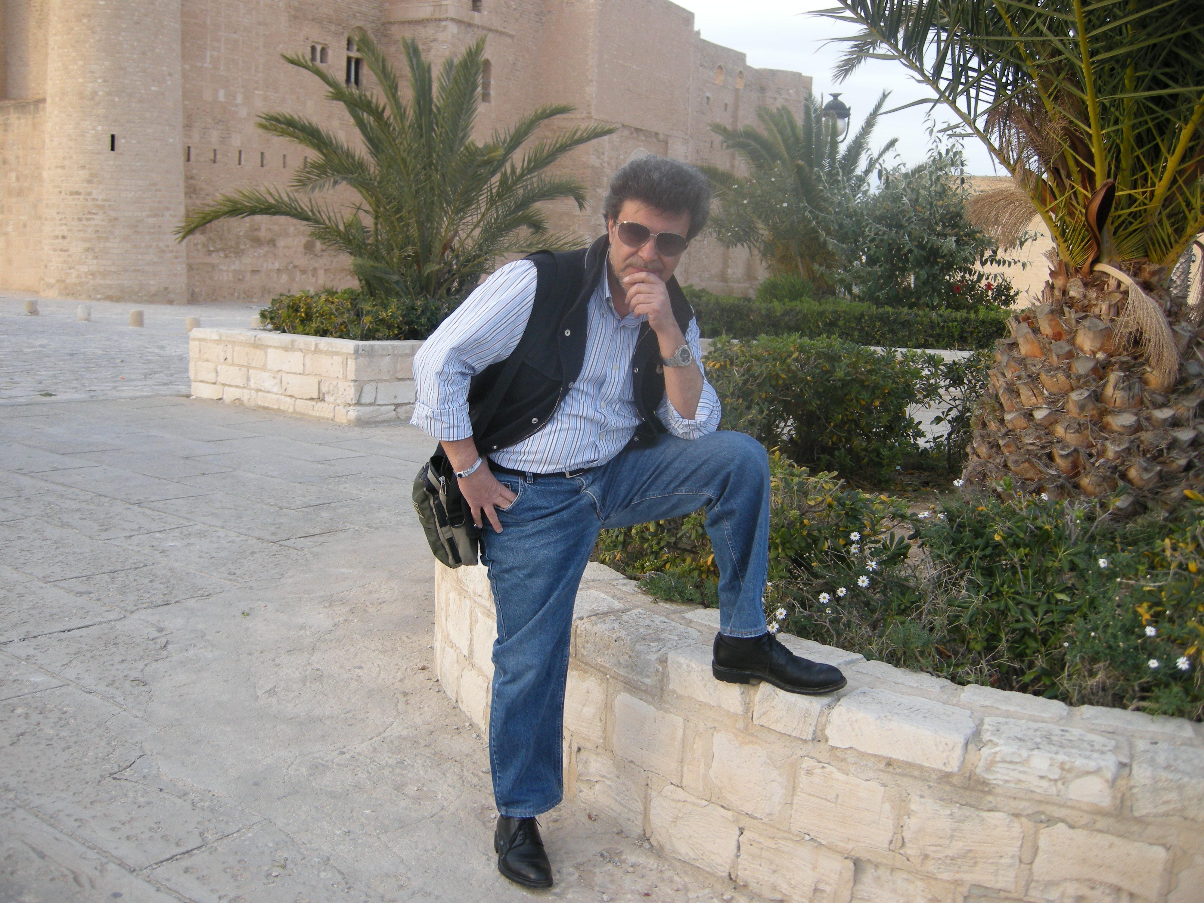 A Monastir- Tunisia