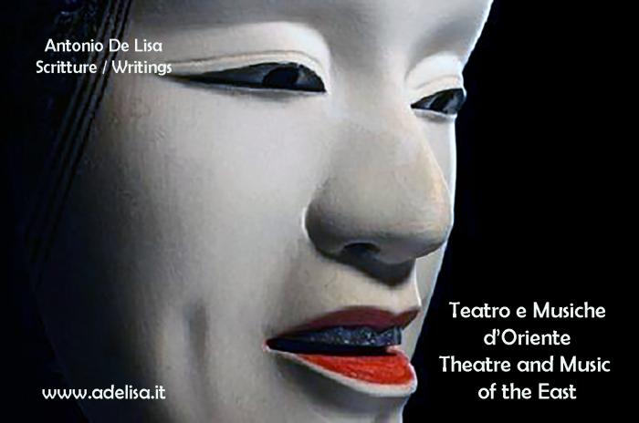 Logo Teatro e Musiche d'Oriente
