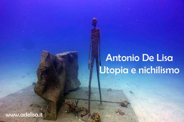 Logo Utopia e nichilismo