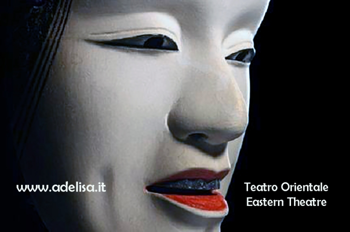Logo Teatro Orientale