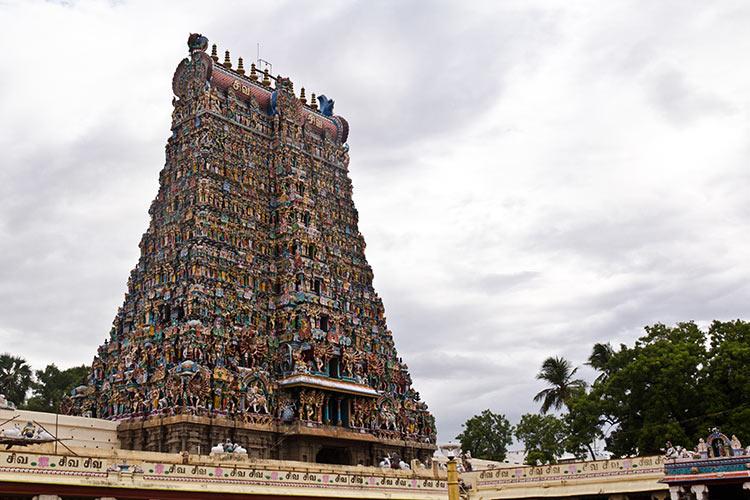 Cosa-Vedere-Madura-India-Meenakshi-Temple5