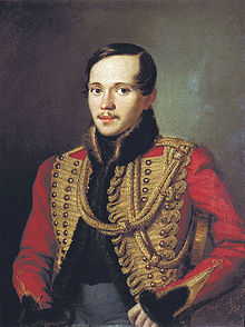 Mikhail_lermontov